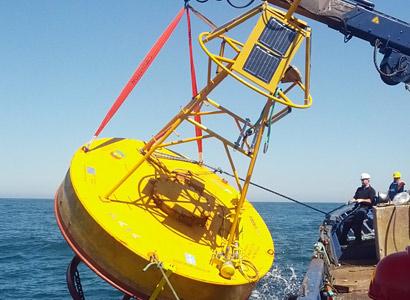 Tecnologías marinas