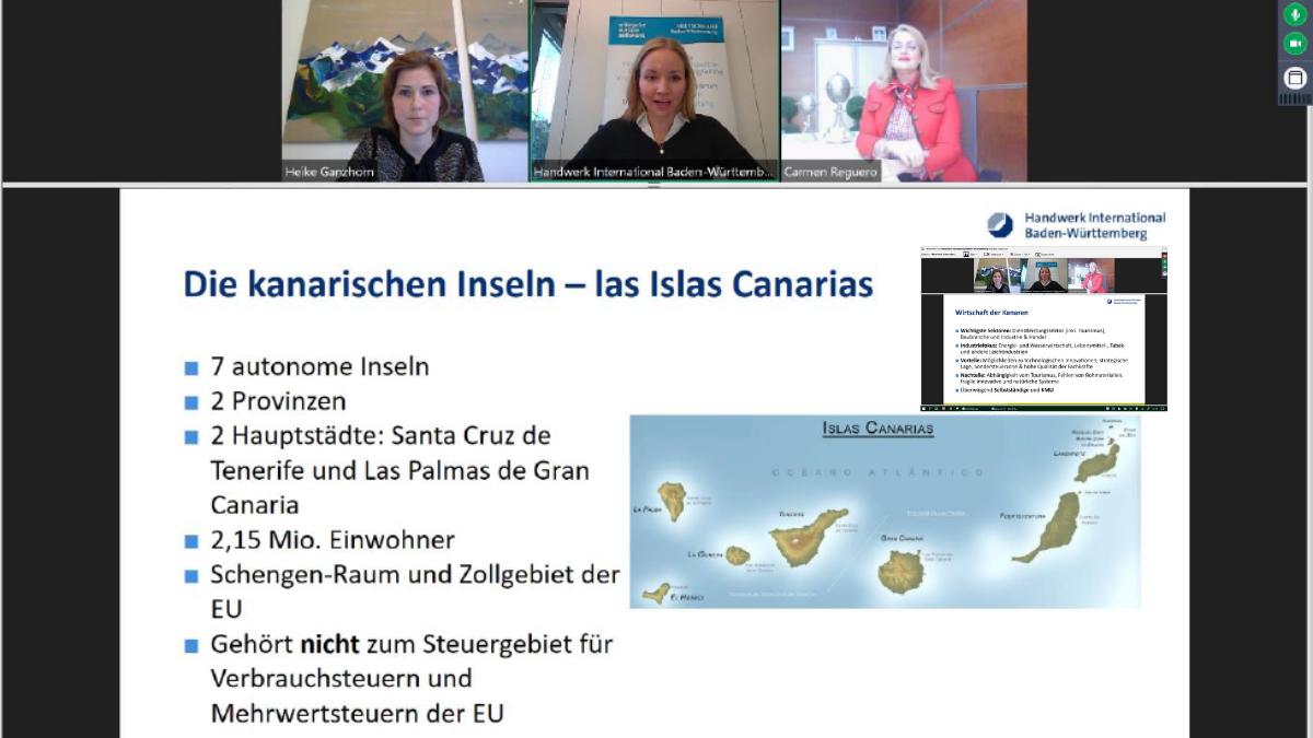 Promoción de los incentivos fiscales de la ZEC en Alemania