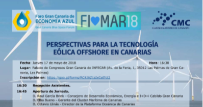 Jornada técnica offshore
