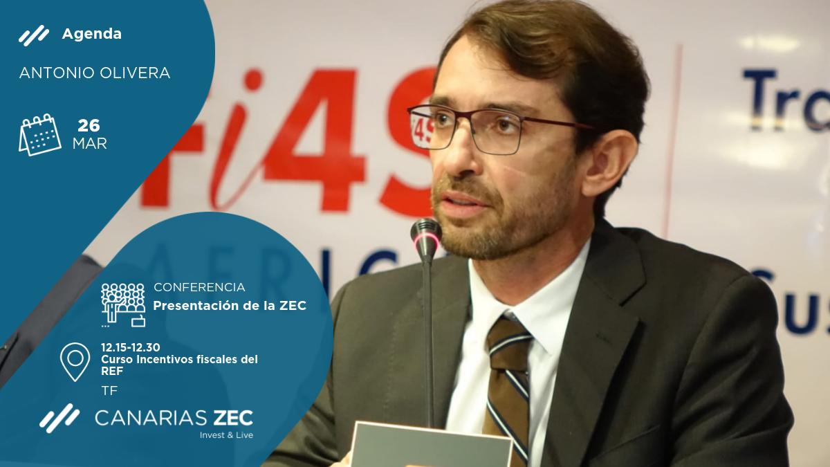 Presentación de la ZEC