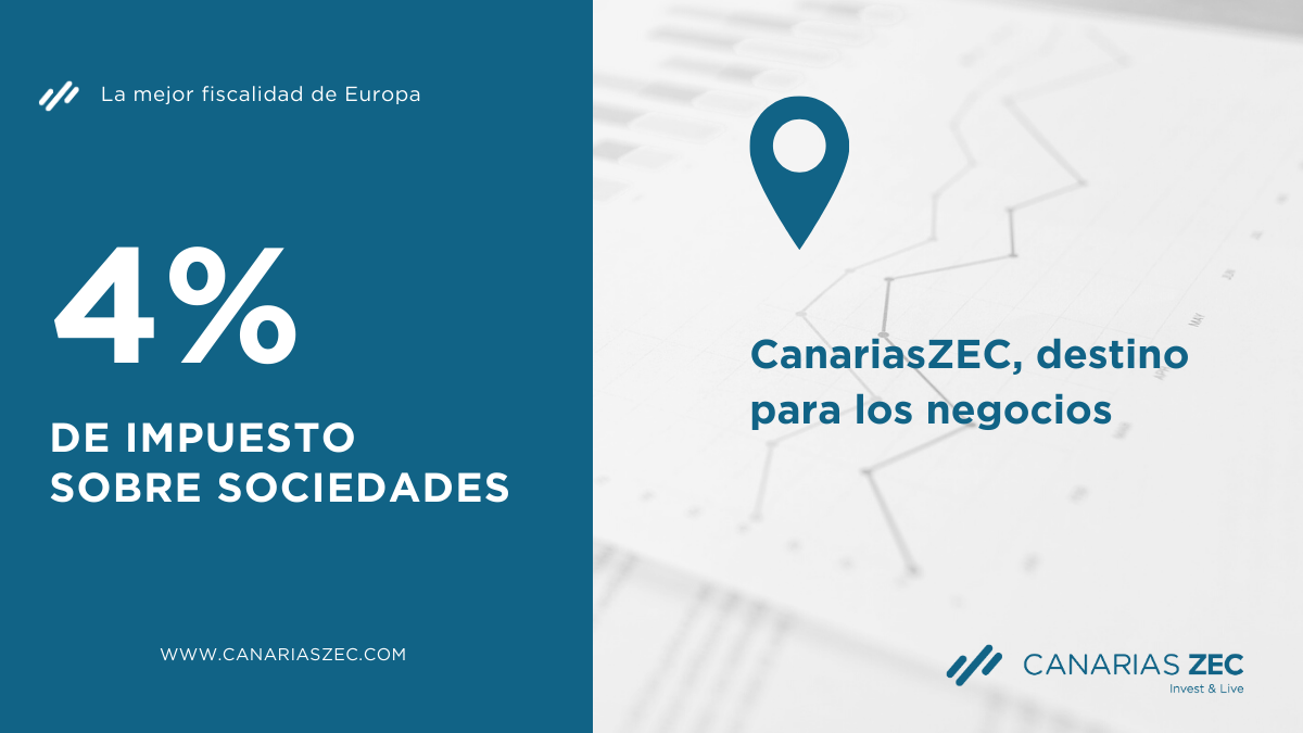 La ZEC destino para los negocios