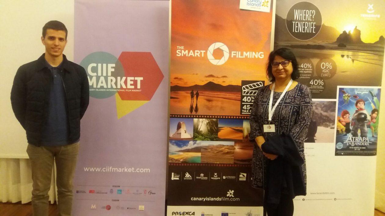 Participación en el mercado CIIF