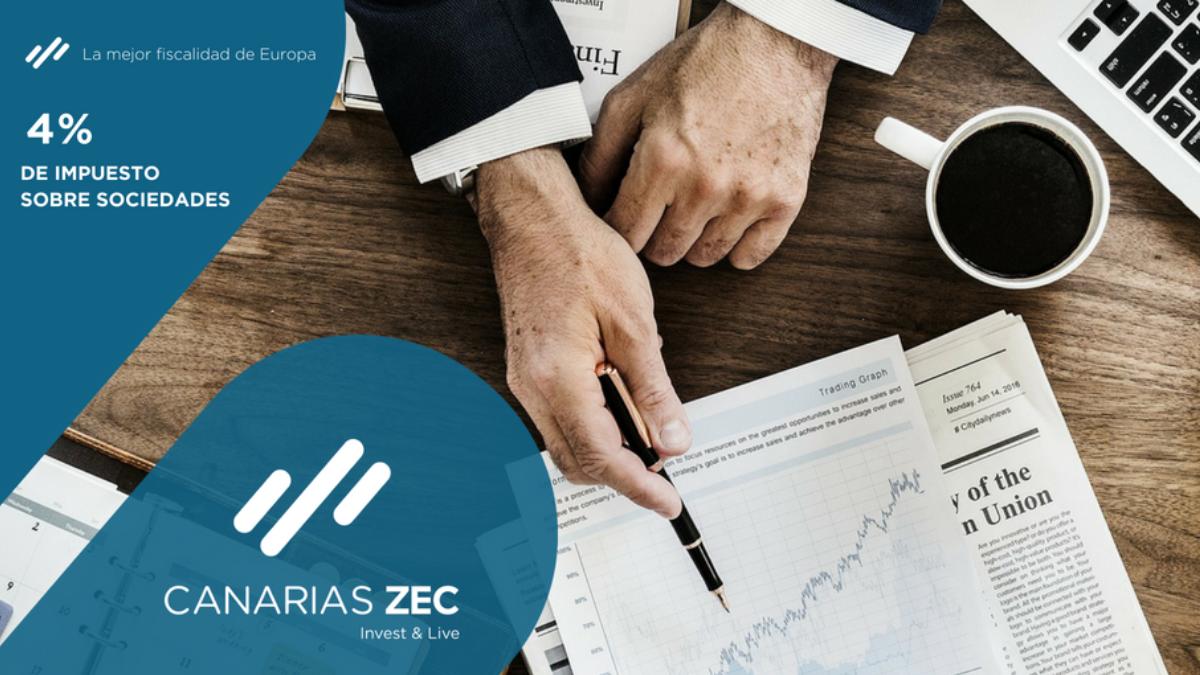 la ZEC la mejor fiscalidad de Europa