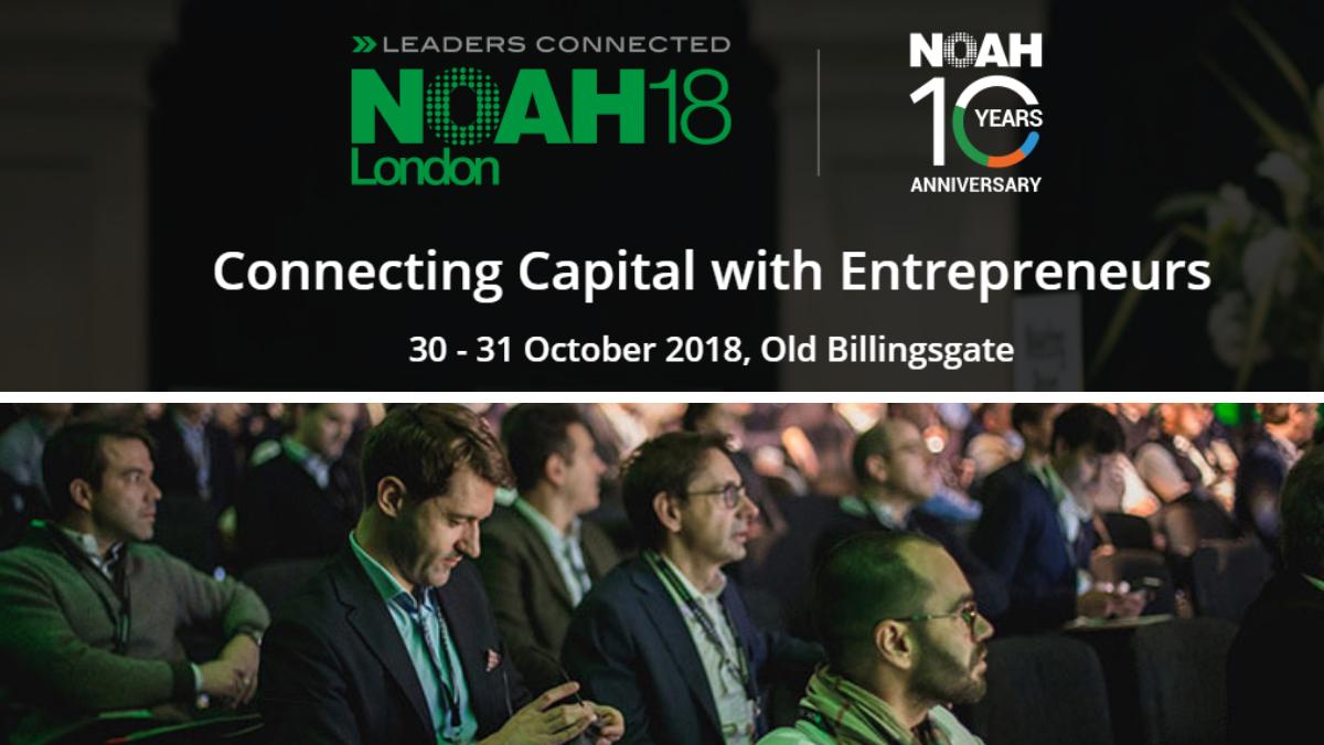 Conferencia en Londres sobre la inversión en la industria digital