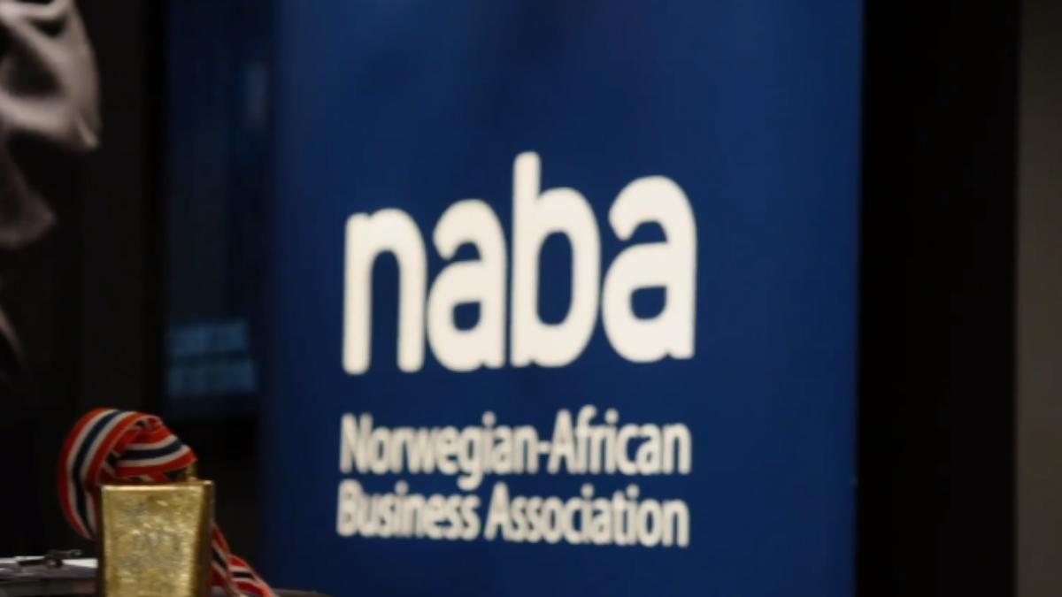 Centro de negocios Africa-Noruega