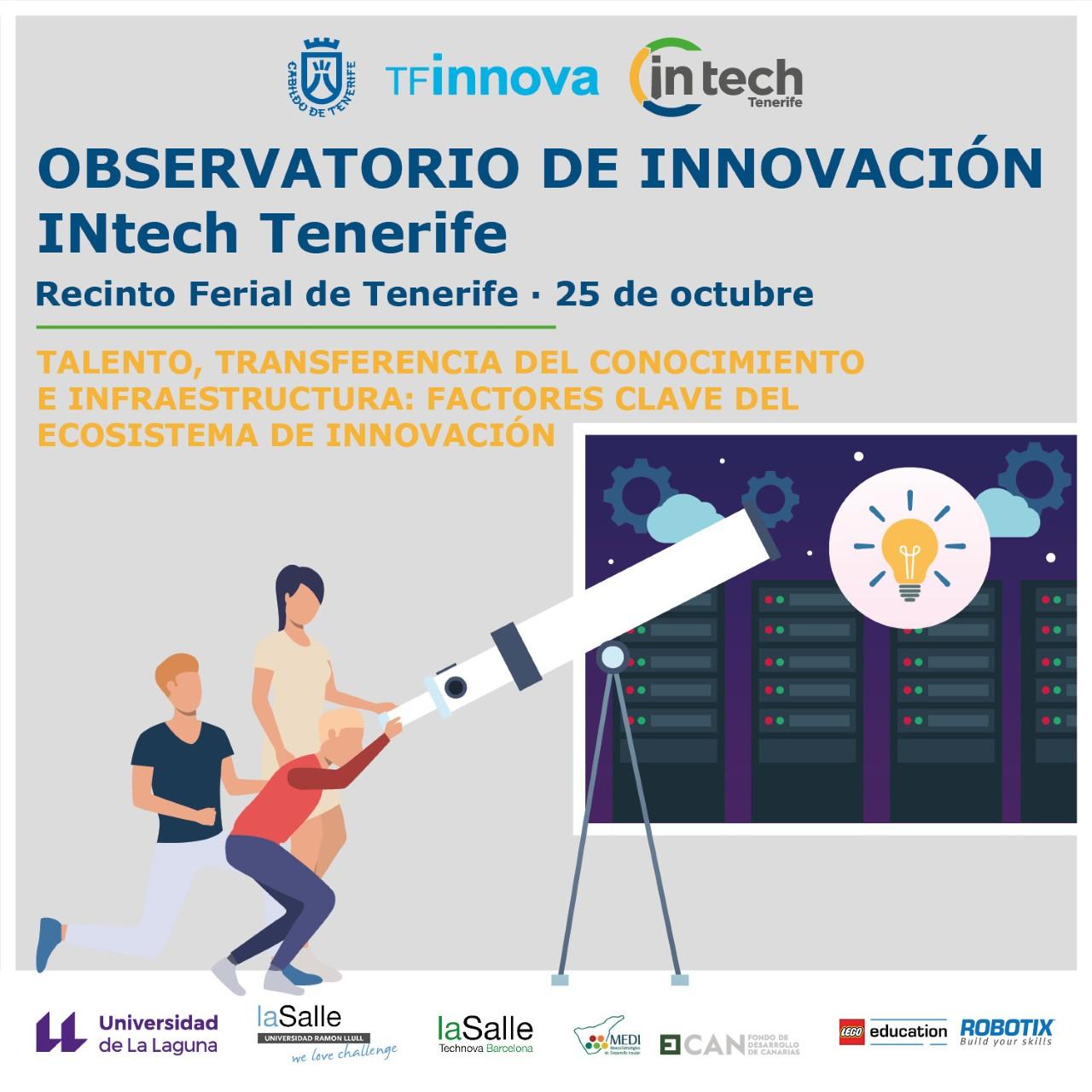 Observatorio de Innovacion