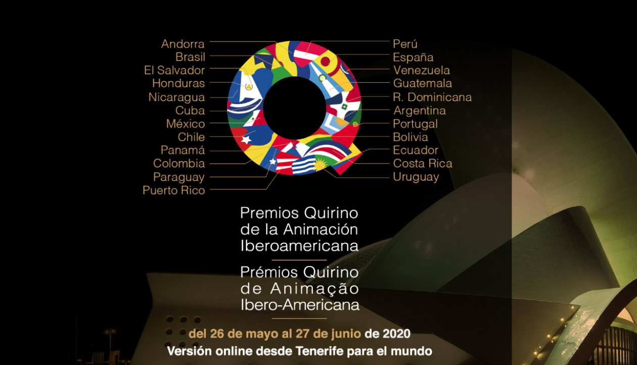 Premios Quirino a la animacion