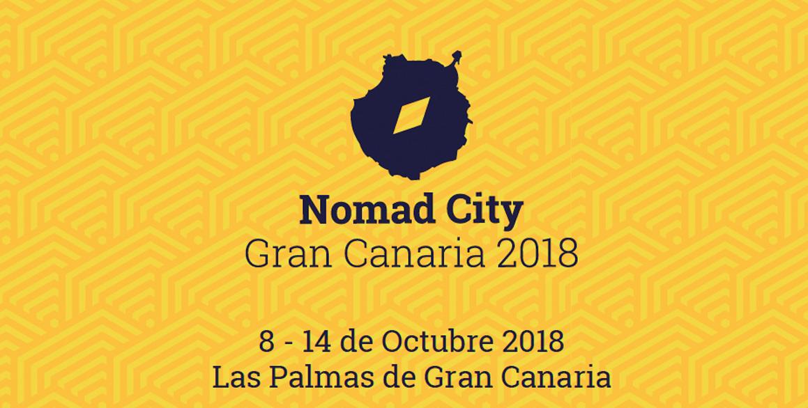 Trabajo remoto desde Gran Canaria