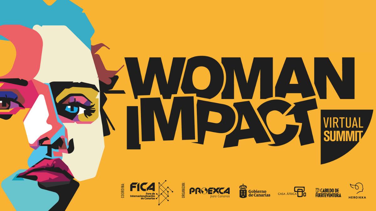 CanariasZEC en evento dedicado a la mujer