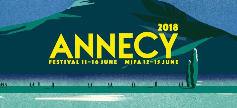Festival de Annency en Francia