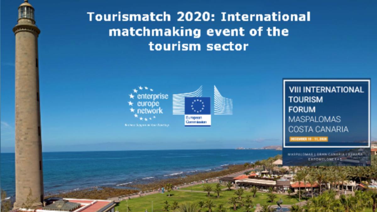 CanariasZEC en evento de turismo diversificador