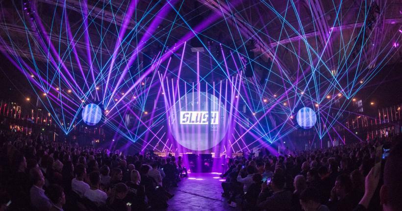 Evento digital en Helsinki